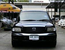 Mazda fighter open cab ปี2006