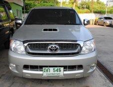 2007 Toyota VIGO D4D 2.5  G