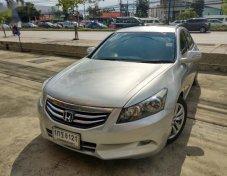 ขายรถ HONDA ACCORD EL 2012 ราคาดี