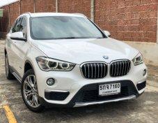 2016 BMW X1 สภาพดี