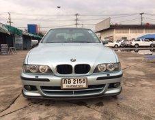 ขายรถ BMW SERIES 5 ที่ สมุทรสาคร