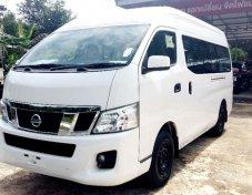 ขายรถ NISSAN Urvan ที่ กระบี่
