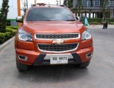 Chevrolet Coiorado C-Cab 2.8 LTZ 4WD High Country