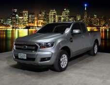 2016 FORD RANGER ALL NEW OPEN CAB 2.2 XLS M/T