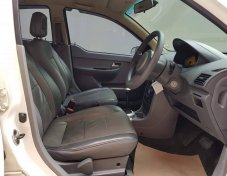 2011 Proton SATRIA sedan