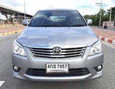 2015 Toyota Innova G wagon 🚘วิ่ง 39,000 กม แท้ๆ