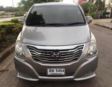 Hyundai H-1 ปี 2015 รุ่น 2.5 Deluxe
