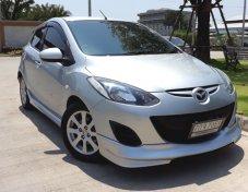 Mazda 2 Sports hatchback ปี 2013