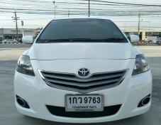 2013 Toyota VIOS ES sedan