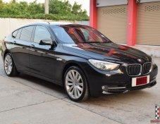 BMW 530d 3.0 F07 (ปี 2011) Gran Turismo Sedan AT