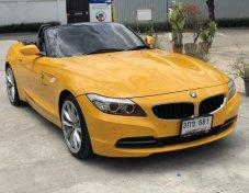 2014 BMW Z4 รับประกันใช้ดี