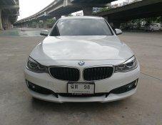 ขายรถ ปี 2013 BMW 320D Granturismo RHD