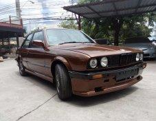 1987 Bmw 318i E30 coupe