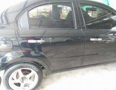 ขายรถ CHEVROLET Aveo ที่ เพชรบุรี