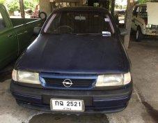 37 Opel VECTRA GL sedan