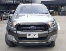2016 Ford RANGER2.2 HI-RIDER WildTrak pickup