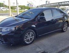 Toyota Altis 1.8E ปี2014 AT