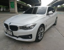 2014 BMW 320D GT โฉมF30  รถสวยมือเดียว ราคาถูกสุดในตลาด