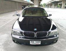 2002 BMW SERIES 7, 735 Li โฉม E66 รถสวยพร้อมใช้ หรูหราในราคาเบาๆ