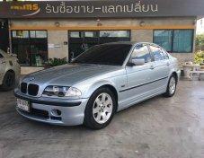 ขายรถ BMW 323i SE 2001 ราคาดี