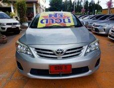 Toyota Corolla Altis CNG sedan