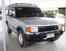 1997 LAND ROVER DISCOVERY 4.0 V8i  AUTO