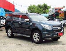 ขายรถ CHEVROLET Trailblazer LTZ 2012 ราคาดี