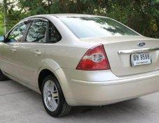 2005 Ford FOCUS Sport sedan