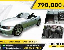BMW Z3 2.0 Convertible car ปี 2011