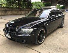 2002 BMW SERIES 7, 735 Li โฉม E66 รถสวยพร้อมใช้ ราคาถูกสุดในตลาด