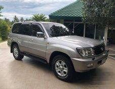 ขายรถ TOYOTA Land Cruiser VX Limited 2003 ราคาดี