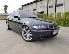 ขาย BMW 323i E46 ปี 2003 เรียบหรู 315,000 บาท