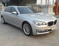 2014 BMW ActiveHybrid 7 L