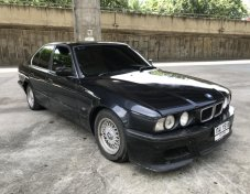 1989 BMW 520i โฉมE34 Classic-car รถพร้อมใช้งาน