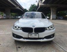 BMW 320D GT ปี2014 รถมือเดียว สภาพนางฟ้า ราคาถูกสุดในตลาด