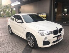 BMW X4 F26 2.0 AT ปี 2015