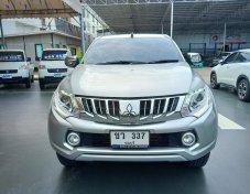 2015 Mitsubishi TRITON DOUBLE CAB PLUS VN TURBO pickup