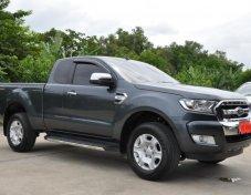 2017 Ford RANGER Hi-Rider XLT pickup