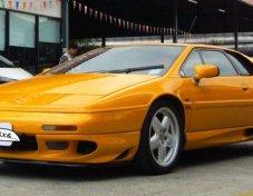 LOTUS Esprit S4 1995 ราคาที่ดี