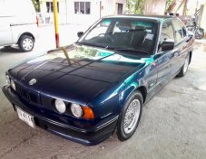 1991 BMW SERIES 5 สภาพดี