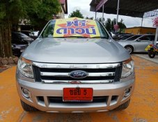 FORD RANGER (13-15) DOUBLE CAB 2.2 XLT AT ปี 2014
