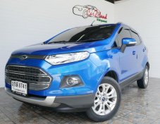 FORD ECO-SPORT 1.5 TITANIUM AT 2014