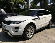 2012 LAND ROVER Range Rover สภาพดี