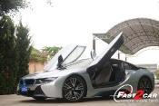 2015 BMW I8 สภาพดี