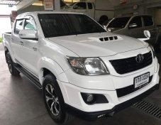 2013 Toyota Hilux Vigo Double Cab E Prerunner VN Turbo TRD pickup
