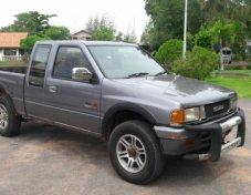 1994 Isuzu RODEO pickup