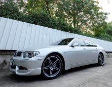 2004 BMW 730LI Long wheel base