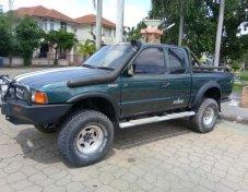 ขายรถ FORD RANGER XLT 1999 รถสวยราคาดี