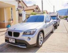 ขายรถ BMW X1 sDrive18i 2015 ราคาดี