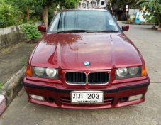 2000 BMW SERIES 3 สภาพดี